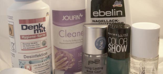 Produkte Nagellack länger haltbar 3