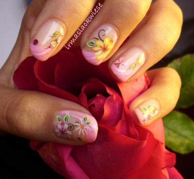Gelnägel rosa (1)