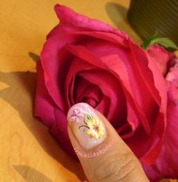 Gelnägel rosa (4)
