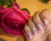 Gelnägel rosa (5)