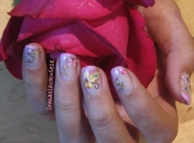 Gelnägel rosa (6)