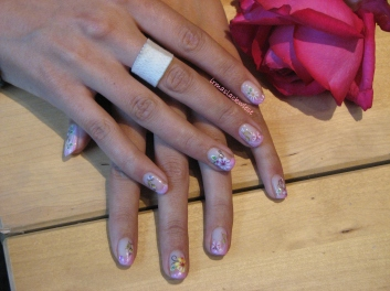 Gelnägel rosa (7)