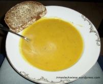 Kürbissuppe (3)