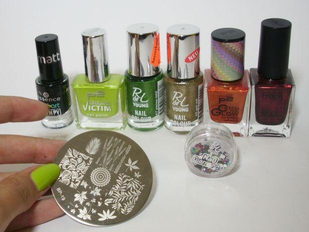 herbstliches Reverse Stamping (11)