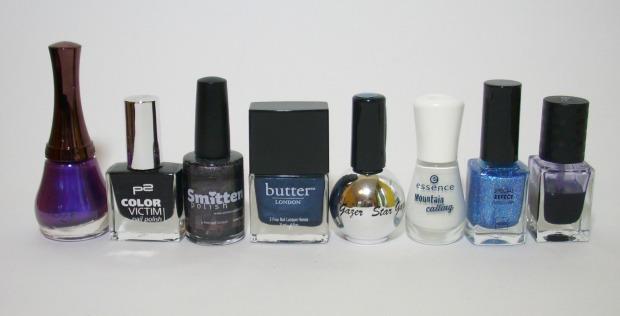 galaxy nails (6)
