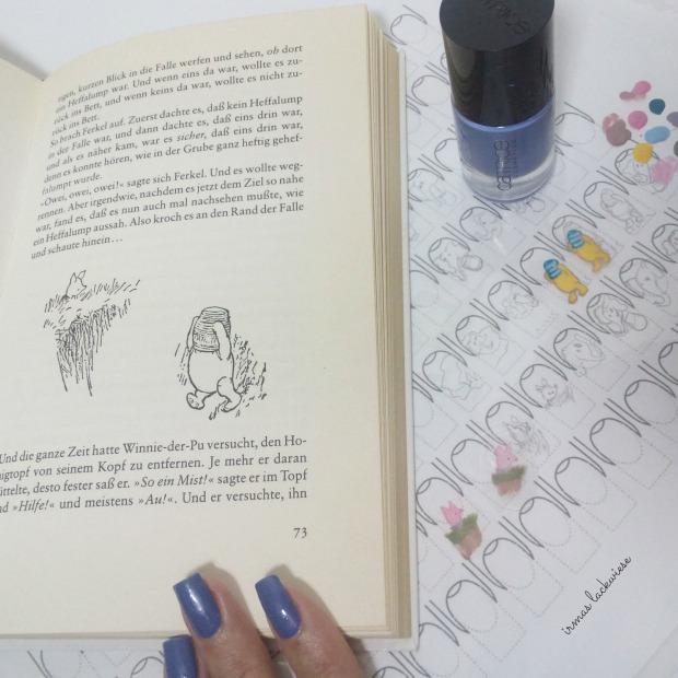 winnieh pooh nailart (8)