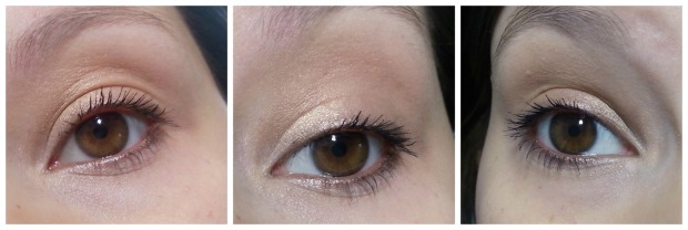 catrice absolute eye colour - gold out! AMU