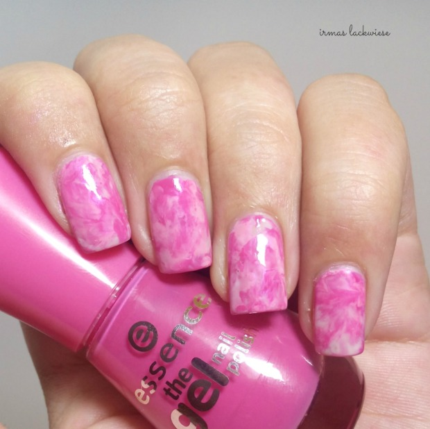 pink smoky nails (2)