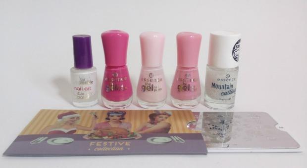 pink smoky nails (4)