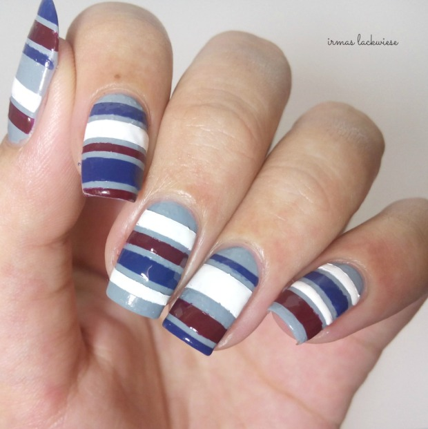 2. nailart stripes (2)
