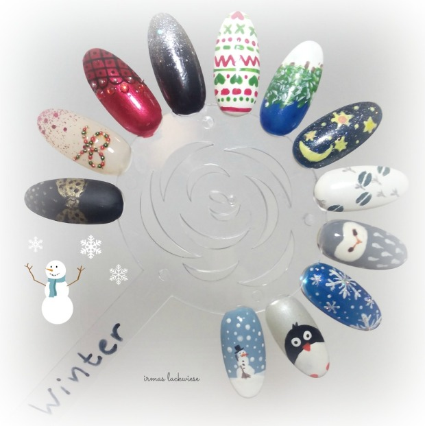 nailart ideas winter (1)