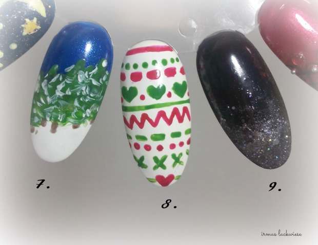 nailart ideas winter (4)