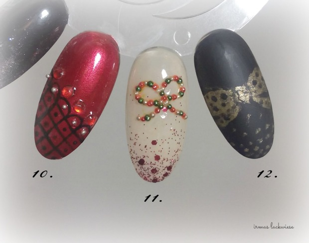 nailart ideas winter (5)
