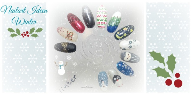 nailart ideas winter (6)