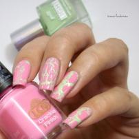 p2 illuminating green + lcn crackle finish pink jane (3)