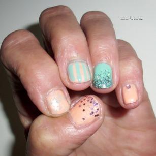 skittle nails (6)