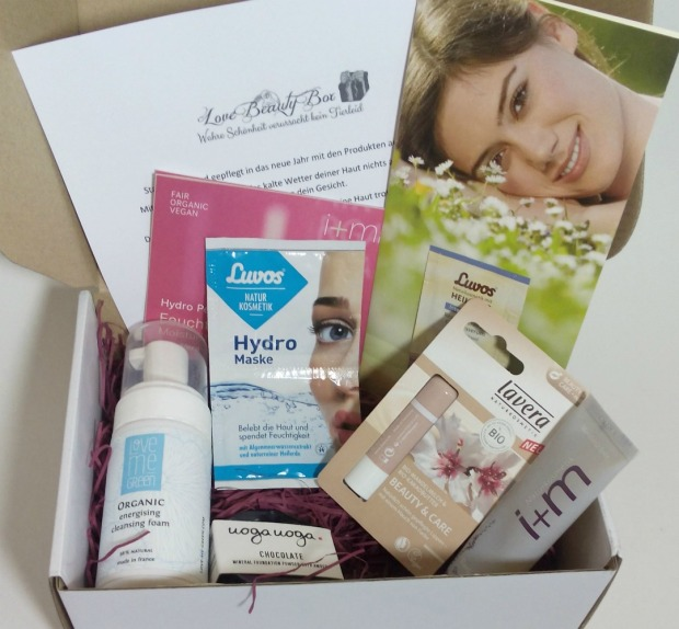 love beauty box januar 2016 (1)