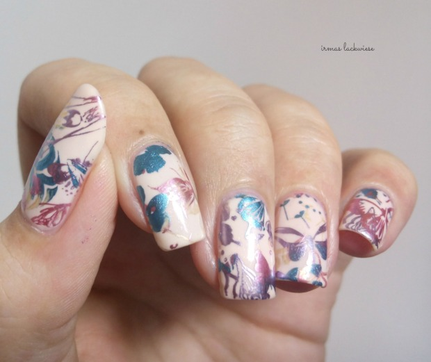 catrice kaviar gauche butterfly kiss + moyou gradient double stamping(10)
