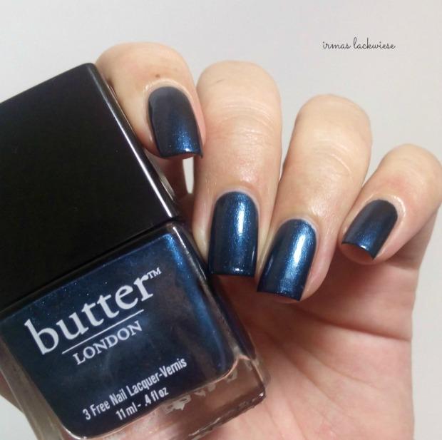 Butter London Blue Coat (1)
