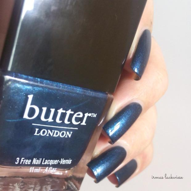 Butter London Blue Coat (2)