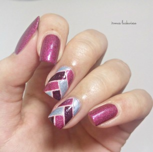 fishtail braid nails (6)