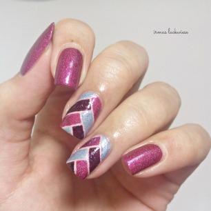 fishtail braid nails (6)
