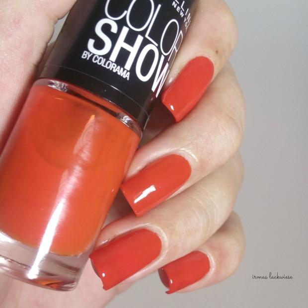 maybelline orange attack (1)