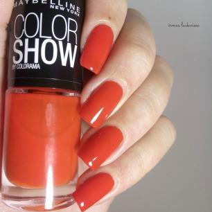 maybelline orange attack (2)