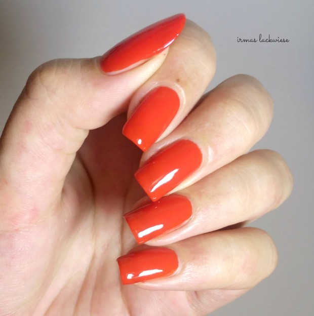 maybelline orange attack (3)