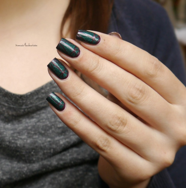 catrice first class upgrape + diamond nail vinyls (8)