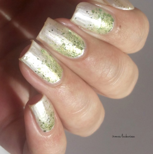 hema white + catrice my big green wedding (8)