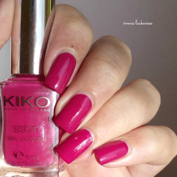 kiko carmine red (2)