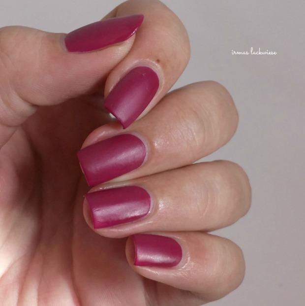 kiko carmine red (9)