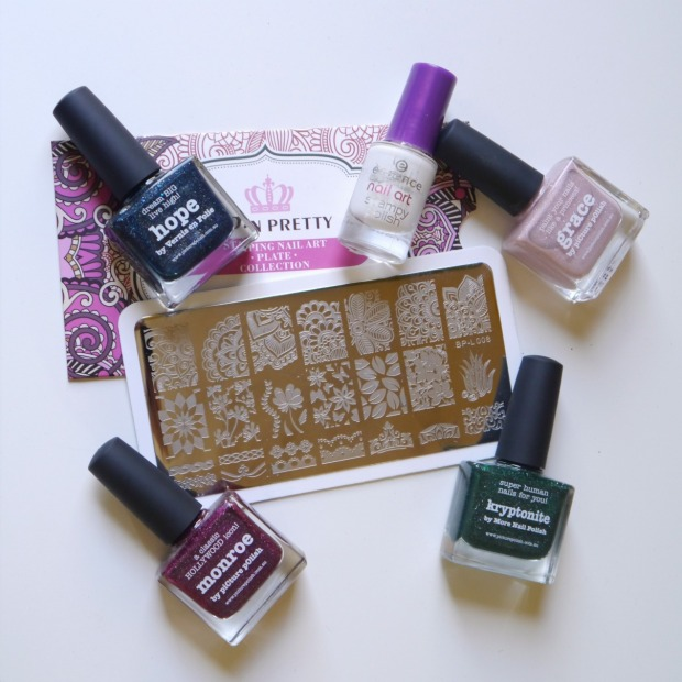picture polish grace + moyou reverse stamping (63)