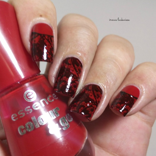 essence fame fatal + halfmoon lace stamping (6)