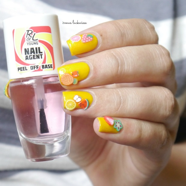 essence hello sunshine + rdl young exotic tropic + fimo früchte (17)