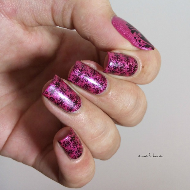 il était un vernis under the pink + moyou fashionista stamping(12)