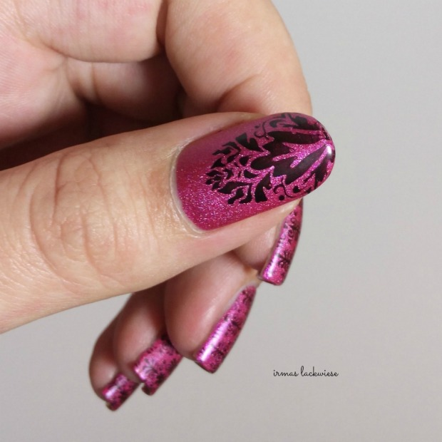il était un vernis under the pink + moyou fashionista stamping(13)
