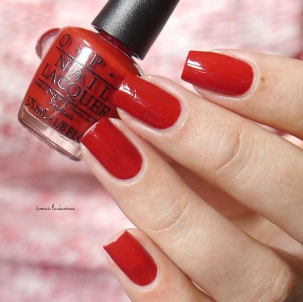 opi romantically involved (5)