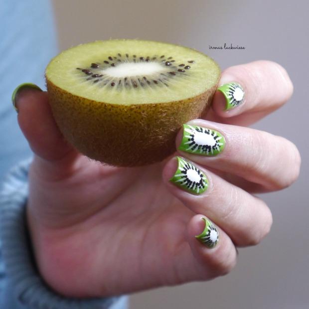 p2 aloha dreams + kiwi nailart (8)