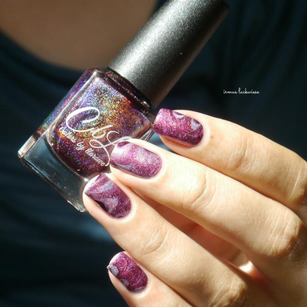 catrice holo my hand + holo water marble(10)