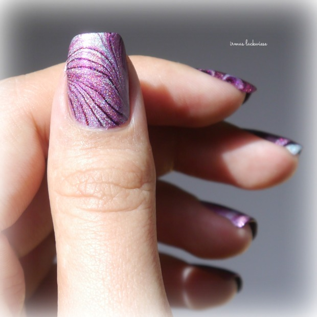 catrice holo my hand + holo water marble(15)
