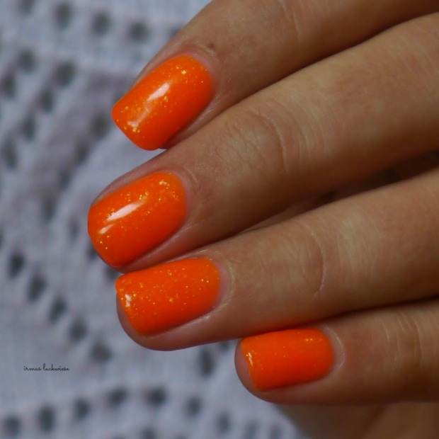 jolifin neon orange glitter (7)