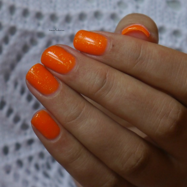 jolifin neon orange glitter (8)