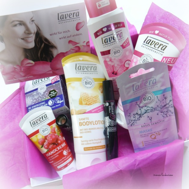 lavera beauty box (4)