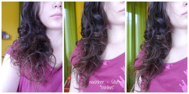 philips pro curl nachher 1