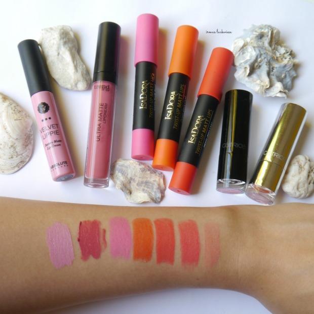 7 shades of summer lipsticks (2)