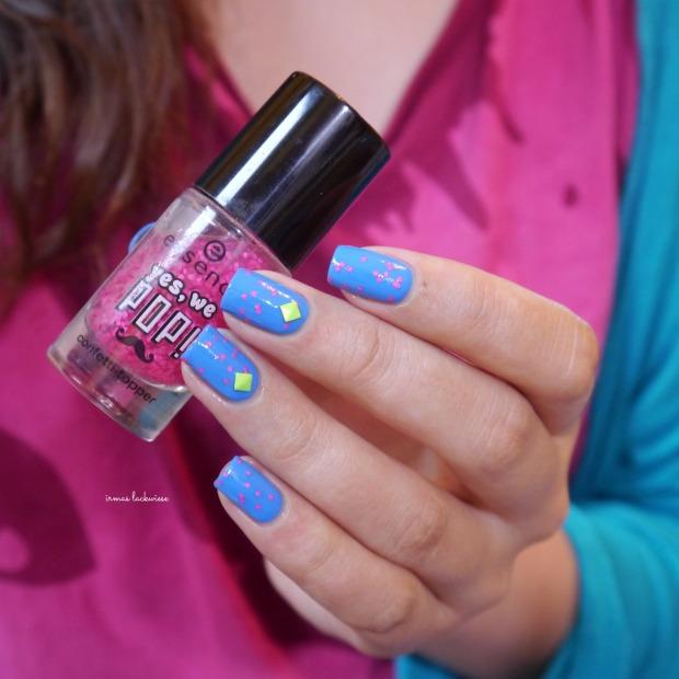 beauty2k middle blue + essence yes we pop bubble gum(6)