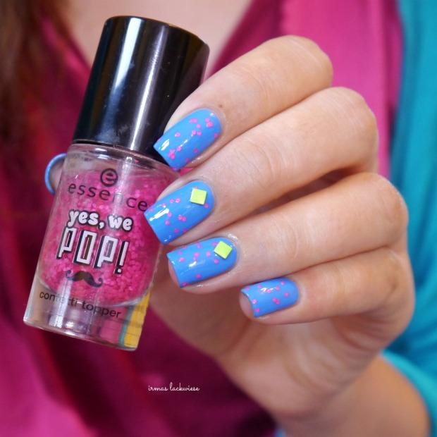 beauty2k middle blue + essence yes we pop bubble gum(7)