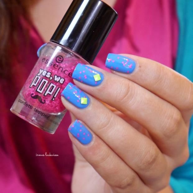 beauty2k middle blue + essence yes we pop bubble gum(9)